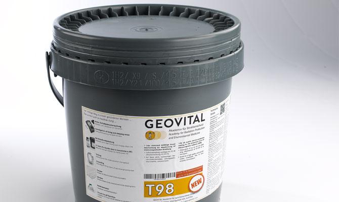 GEOVITAL Abschirmfarbe T98