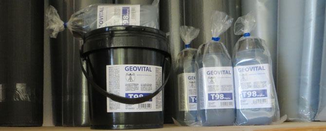Produkte von GEOVITAL