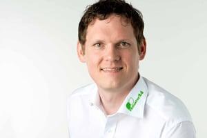 Dietmar Hohn, Dipl.-Fachwirt für angewandte Informatik