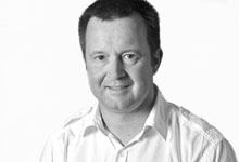 DI (FH) Marc Wirth Baubiologe