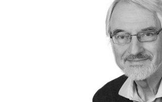 Udo Grundmann Geobiologe