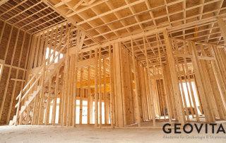 Holzbauweise – Baubiologisch super – Elektrobiologisch eine Katastrophe!