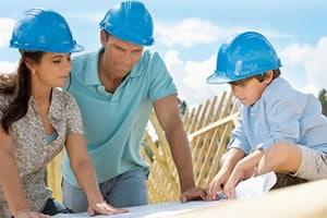 Planen Sie ein GESUNDES Haus?