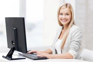 Ein gesunder Arbeitsplatz fördert Spass, Belastbarkeit und Produktivität.
