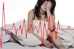 Energielos und Kopfschmerzen nach Aufwachen
