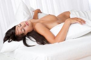 Im Sommer nackt schlafen – ein Traum!