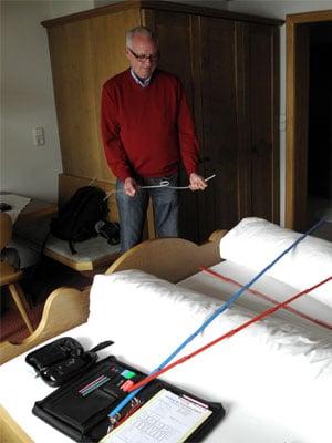 Wie lernen eine Schlafplatzanalyse durchzuführen