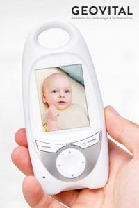 Elektrosmog durch Babyphone