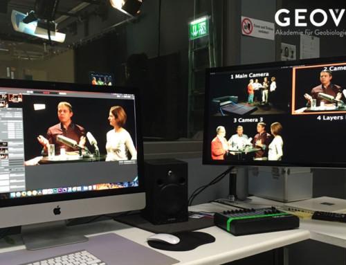 Interview Freies Fernsehen FS1 Salzburg – Josef Grabner und Kurt Bauer