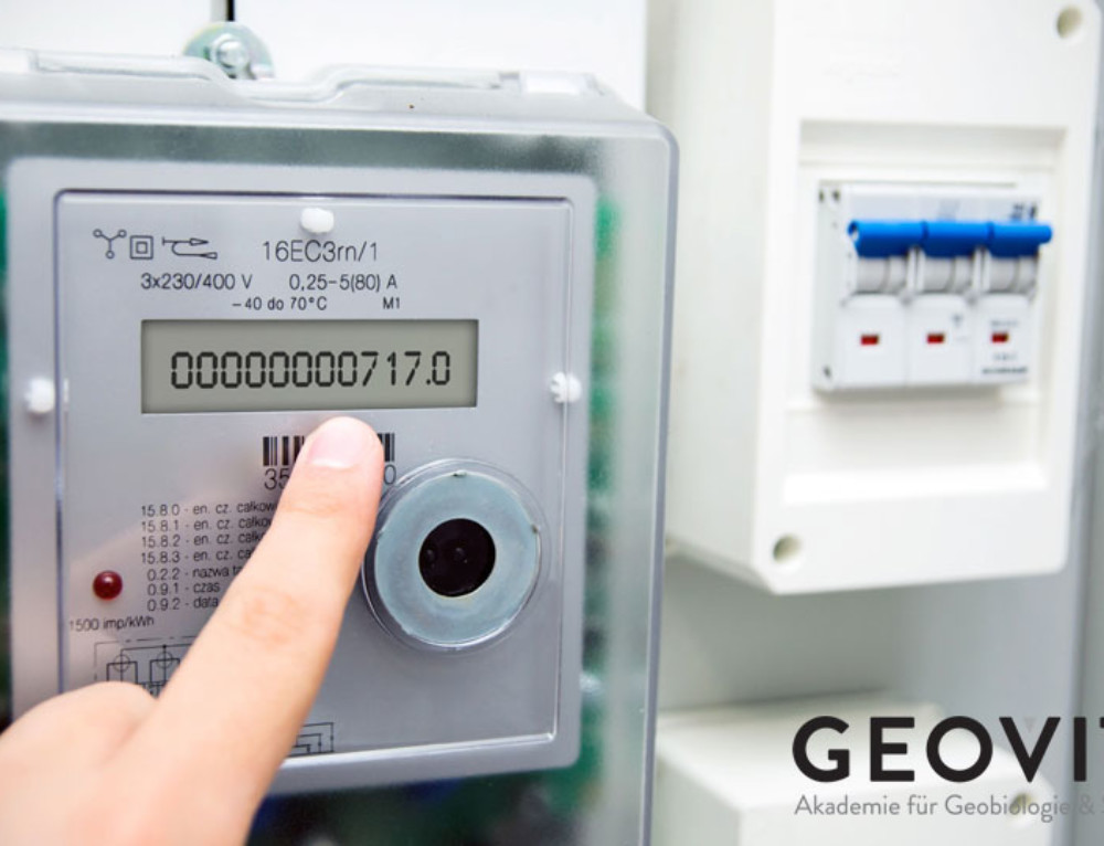 Smart Meter Elektrosmog- der Horror im eigenen Haus