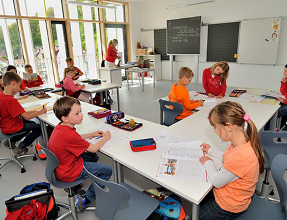 Ärztekammern fordern WLAN-freie Schulen und Kindergärten