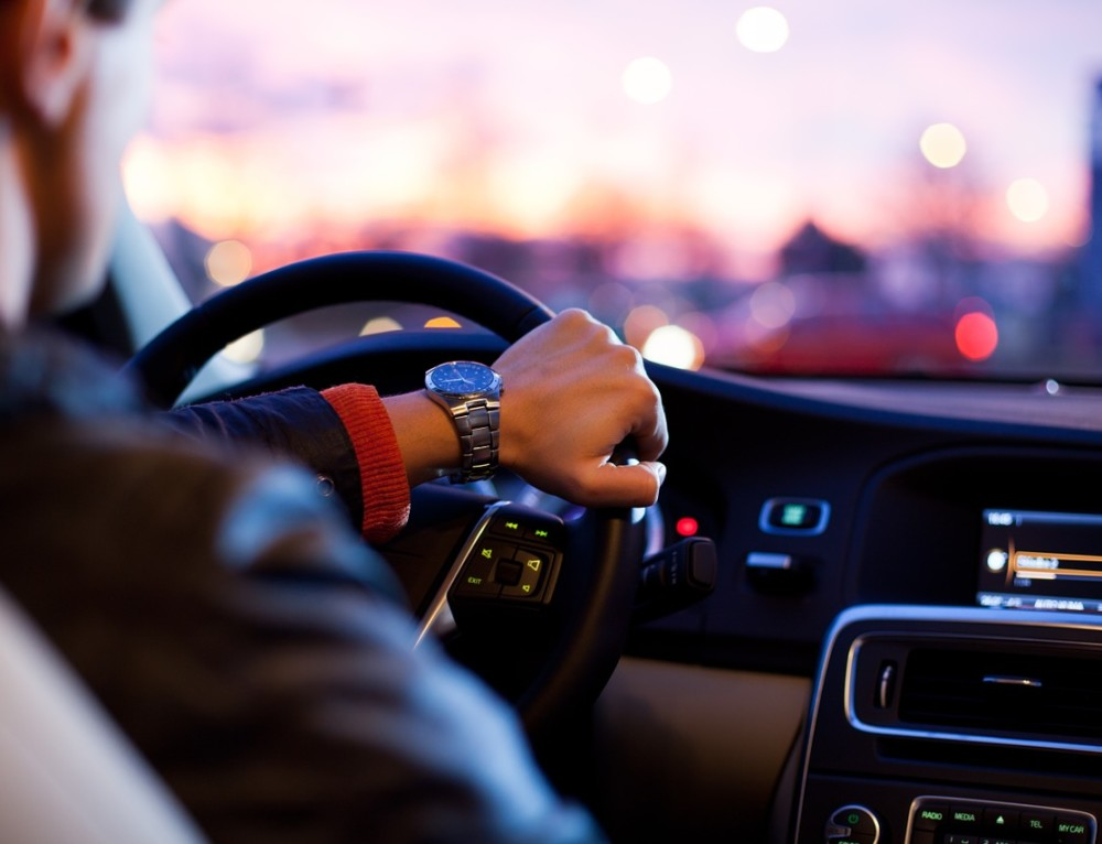 Elektrosmog in Elektroautos