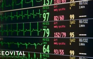 EKG Elektrosmog