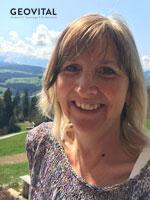Simone Nägler, die neue Fee im Büro