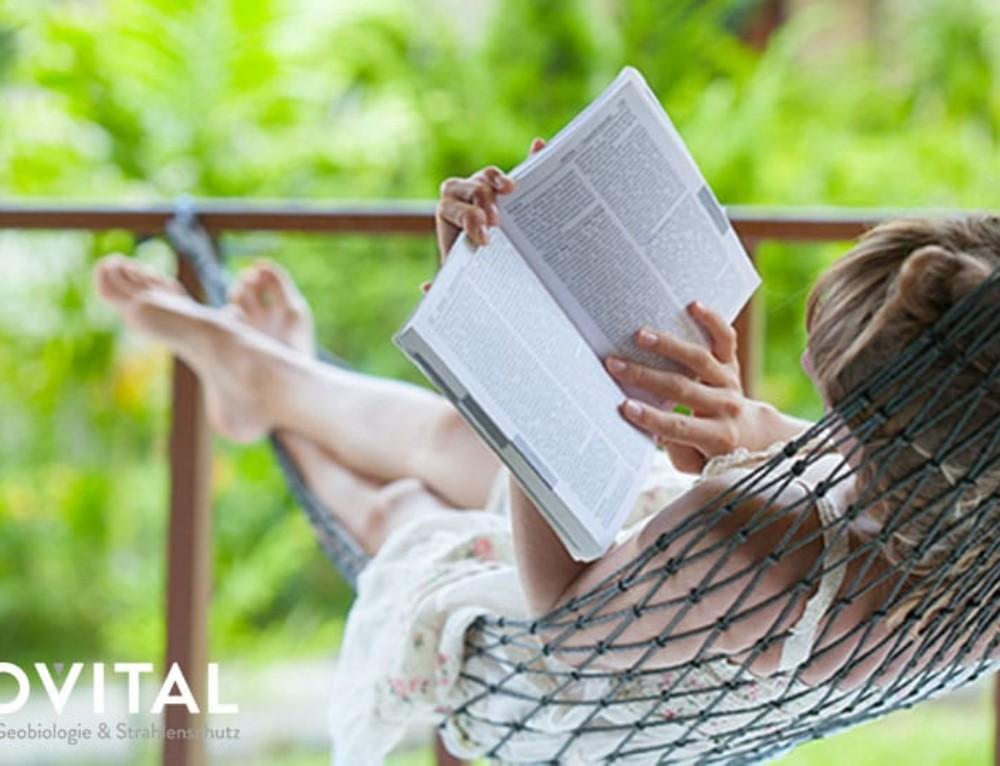 Sommer Lesespaß